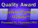 Excellent Hypnosis Website�