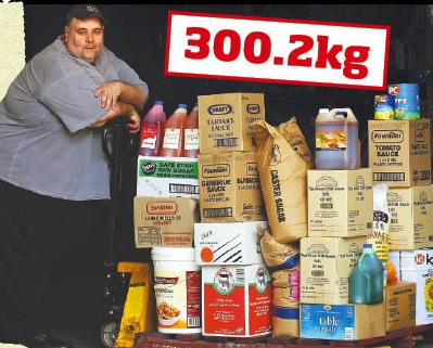 hypnosis jordan Tirekidis weight loss overweight