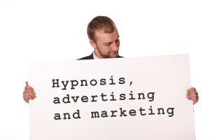 hypnosis and marketing