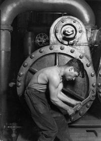 Engine Crew